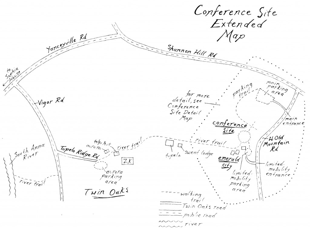 conf site extended map